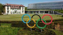 Olympics-IOC confident of successful Tokyo Games despite public opposition