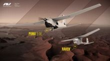 AeroVironment Receives Puma 3 AE and Raven Unmanned Aircraft System Orders Totaling $15.9 Million from United States Air Force