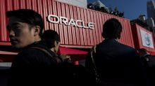 Oracle Sales Return to Growth, Topping Analysts' Estimates