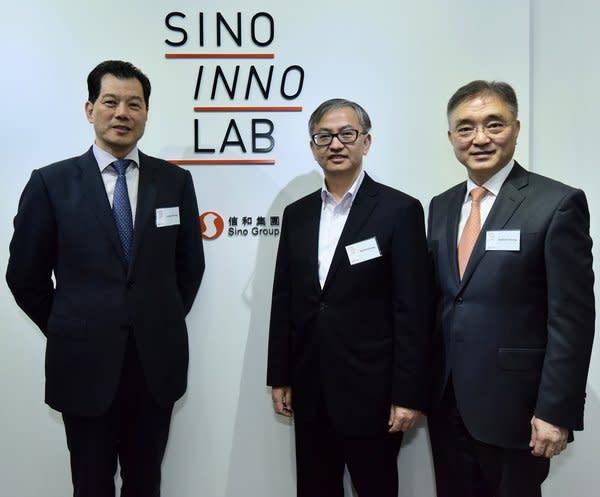 信和集團宣布成立「信和創意研發室」(Sino Inno Lab),支持香港發展科技企業的生態圈,讓創科人才開發適用於房地產的創新科技(PropTech),亦會探索應用於未來的科技,如人工智能、機器人、大數據和區塊鏈。