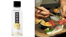 一推出即售罄!日本百年老店新推透明醬油