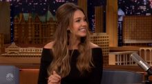 Jessica Alba reveals the sex of her baby on 'The Tonight Show'