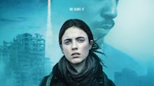 'Io' Trailer: Anthony Mackie & Margaret Qualley Are The Last Survivors On A Toxic Earth In Netflix Sci-Fi Film
