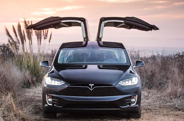 Tesla's plan for world domination, and more in the week that was