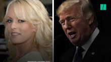 Did Fox News Hide Story Of Trump's Alleged Affair With Stormy Daniels?