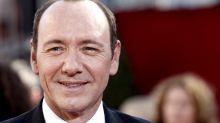 Masajista denuncia a Kevin Spacey por abuso sexual