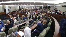 Algérie: quand la réforme de la Constitution réveille les polémiques identitaires
