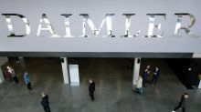 Daimler sees lower 2018 profit, blames trade war, emissions clamp-down