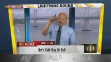 Cramer's lightning round: Stay out of Radian because hous...