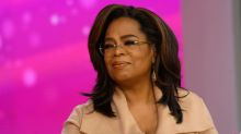 Oprah says 'inequality is a pre-existing condition' in commencement speech at star-studded graduation ceremony