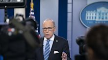 White House to Host Huawei Rivals at 5G Meeting, Kudlow Says