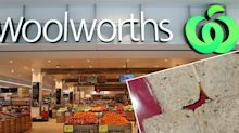 'First-world problem': Woolworths shopper's hot cross bun gripe