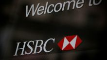 HSBC Hong Kong shareholders mull legal action over dividend scrapping
