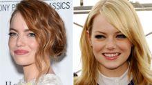 Emma Stone y otras famosas que no son realmente pelirrojas