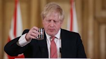 'Absolute nightmare': Boris Johnson admits coronavirus has been a disaster for the country