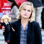 Amy Poehler Would Like the NRA to Keep Leslie Knope Off Its Twitter Feed
