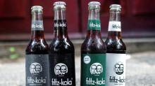 El refresco creado por dos jóvenes en los que nadie creía (y ahora compite con Pepsi y Coca-Cola)