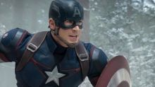 Chris Evans found it overwhelming to join the Marvel Cinematic Universe