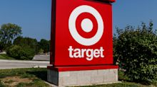Why Target's holiday sales disappointment is like getting an 'A instead of an A+': Retail Expert