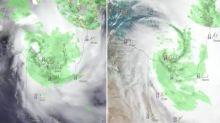 First cyclone of the season set to hit Australia