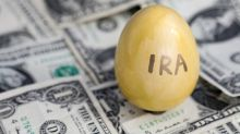 3 Great Stocks for Your IRA