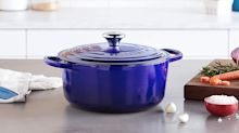 Amazon Just Put Le Creuset's Classic Dutch Oven on Sale—but You Better Hurry