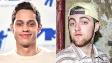 Pete Davidson Kicks Out Heckler for Making an Insensitive Joke About Late Rapper Mac Miller
