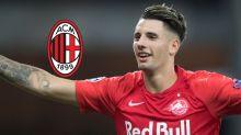Bericht: AC Mailand erhöht Vertragsangebot für Dominik Szoboszlai - Transfer vor Abschluss?
