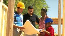 Das bringt das neue Baukindergeld – Förderung und Zinsersparnis