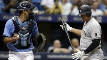 Blue Jays prioritize defence in catcher shuffle