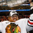 Brian Campbell retires after 17 NHL seasons