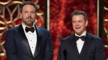 Für immer und ewig: Diese Hollywood-Stars sind beste Freunde