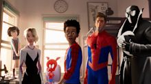'Spider-Man: Into the Spider-Verse' nearly had an Australian Spider-Man (exclusive)
