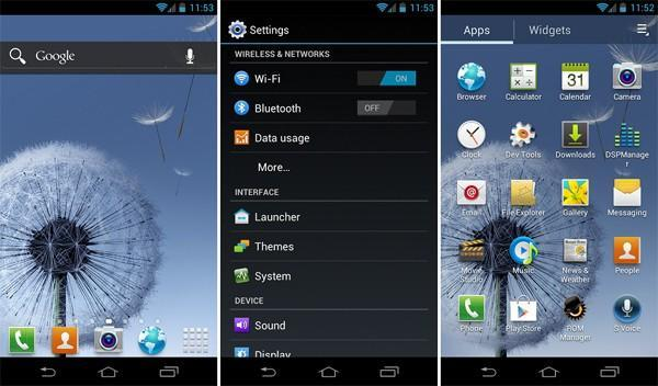 CyanogenMod 9 add-on gives your Galaxy Nexus a glass slipper, it will go to the GS III ball
