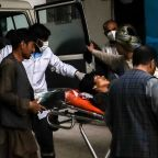 Kabul attack: Blast near school leaves at least 25 dead