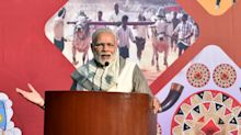 Government, Political Parties Must Stay Out Of Judicial Crisis, PM Modi Says