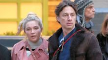 Florence Pugh Slams Fans Who Criticized Her and Zach Braff's Age Difference: 'It Is Not Your Place'