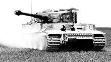 Death by Tank: The Battle of the Bulge Was a Sherman vs. Tiger Tank Slug Fest