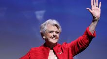 "Angela Lansbury Says Comments About Sexual Harassment ""Taken Out Of Context"" — Update"