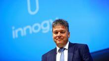 Planned RWE/E.ON asset swap lacks clarity - Innogy boss