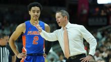 Notebook: White on Nembhard, PG options; UF releases non-SEC schedule