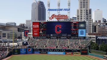 Indians ready to discuss changing team name