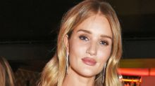 Rosie Huntington-Whiteley Spills All Her Makeup Secrets