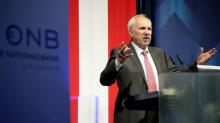 ECB's Nowotny concerned about Italy's debt level - Kurier report