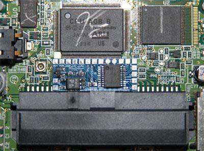Midify board adds MIDI port to Nintendo gaming handhelds