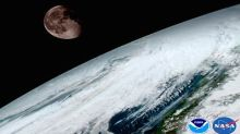 NOAA's amazing images from space