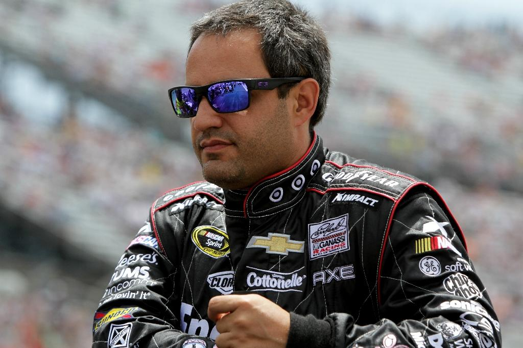 Montoya to rejoin Penske for Indy 500 bid