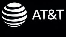 AT&T misses revenue expectations