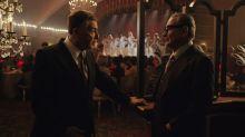 Editor Thelma Schoonmaker on Cutting Martin Scorsese's 'The Irishman'