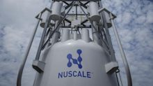 NuScale checks off another box in small modular reactor review
